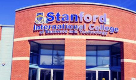 Brampton Campus Now Open