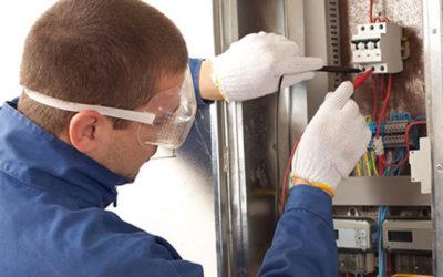 Electrician Construction & Maintenance
