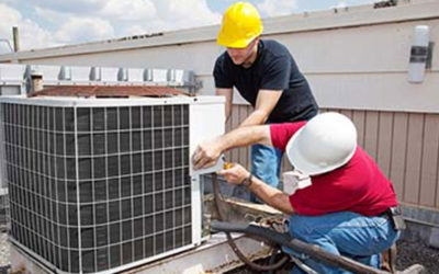 Refrigeration and Air-Conditioning Systems Mechanic
